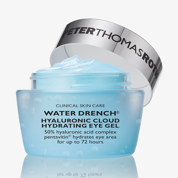 Peter Thomas Roth | Water Drench® Hyaluronic Cloud Hydrating Eye Gel