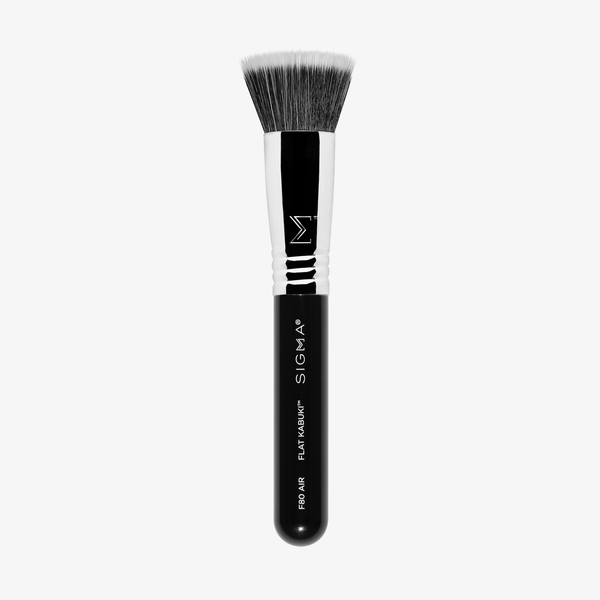 Sigma Beauty | F80 Air Flat Kabuki™ Brush
