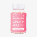 Sugarbearhair Womens Multi Vegan Mulitvitamin 1 Month Featured Image