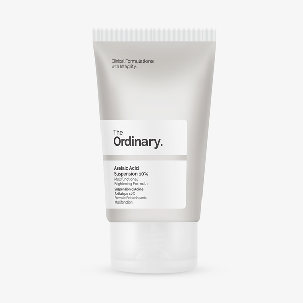 The Ordinary - Azelaic Acid Suspension 10% 30ml Aknebehandlung