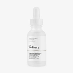 The Ordinary - Argireline Solution 10% 30ml Anti-Aging-Hautpflegeprodukte