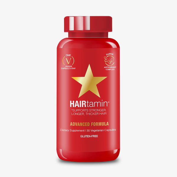HAIRtamin - Advanced Formula 1 Month Vitamine