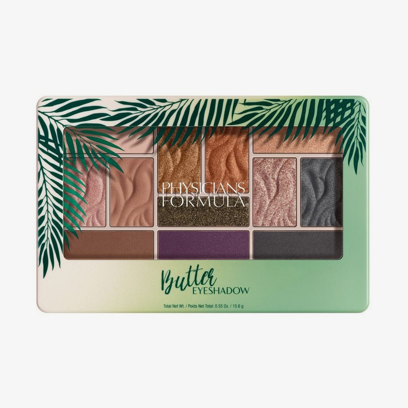 Physicians Formula | Butter Eyeshadow Palette Sultry Nights