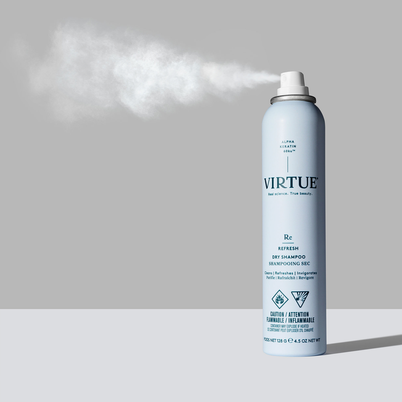 Virtue | Refresh Dry Shampoo 128g