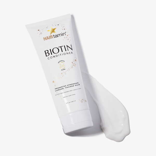 HAIRtamin - Biotin Conditioner Haaarkosmetik