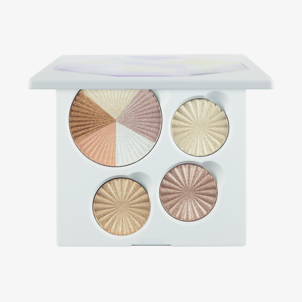 OFRA Cosmetics Glow Up Highlighter Palette Highlighter & Luminizer