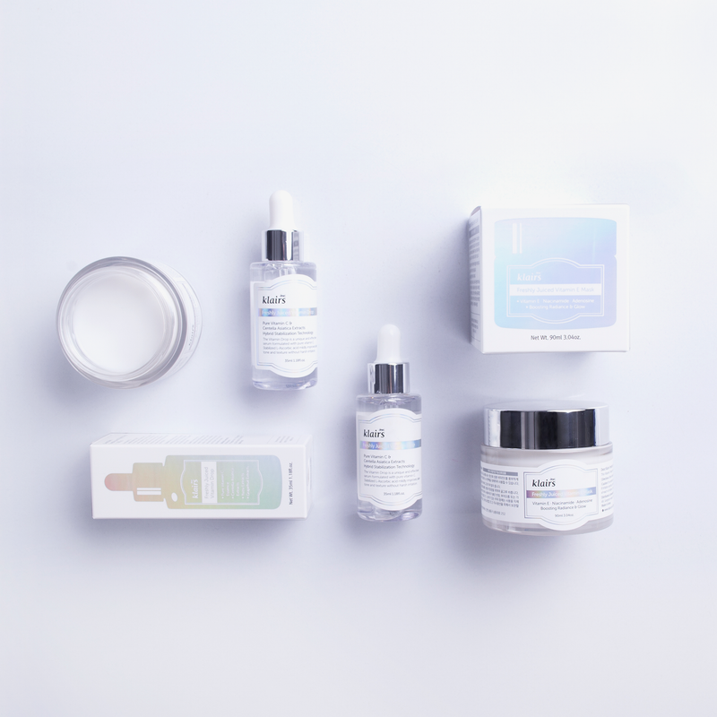 Vitamin Duo Trial Kit