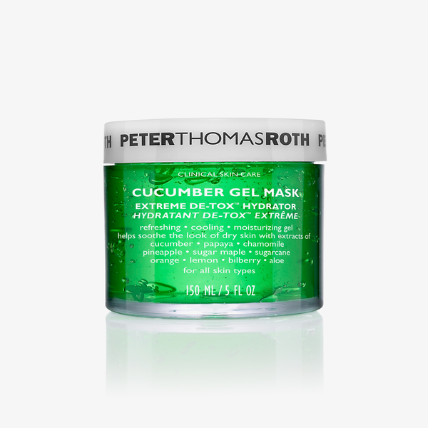 Peter Thomas Roth | Cucumber Gel Mask