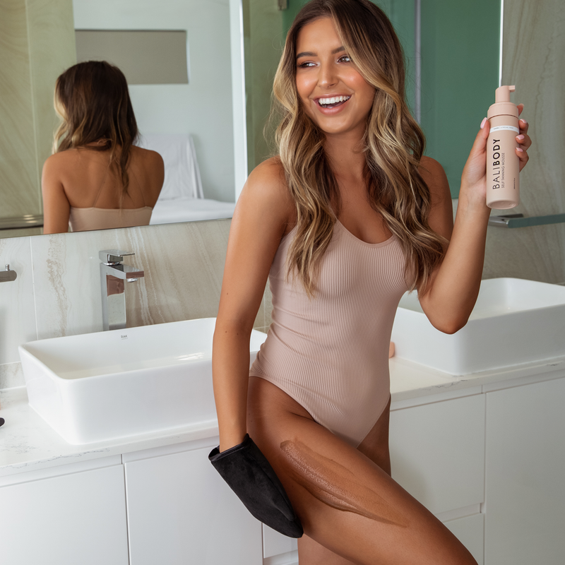Bali Body | Self Tanning Mousse