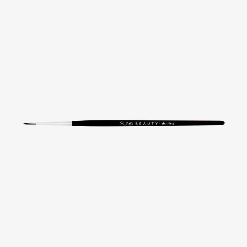 Suva Beauty - Six Thirty Liner Brush Make-up-Pinsel