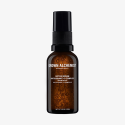 Grown Alchemist - Detox Serum Antioxidant +3 Complex 30 ml