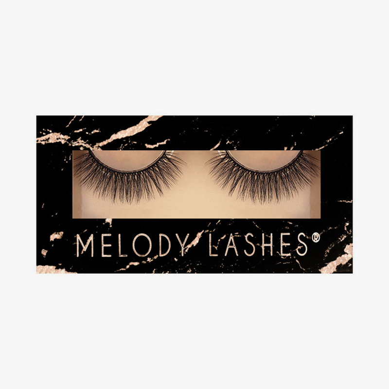 Melody Lashes | Synthy Collection Lashes Chloe