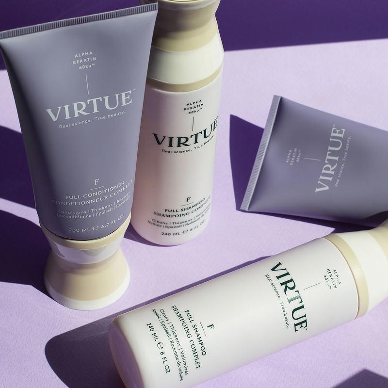 Virtue | Full Shampoo 240ml