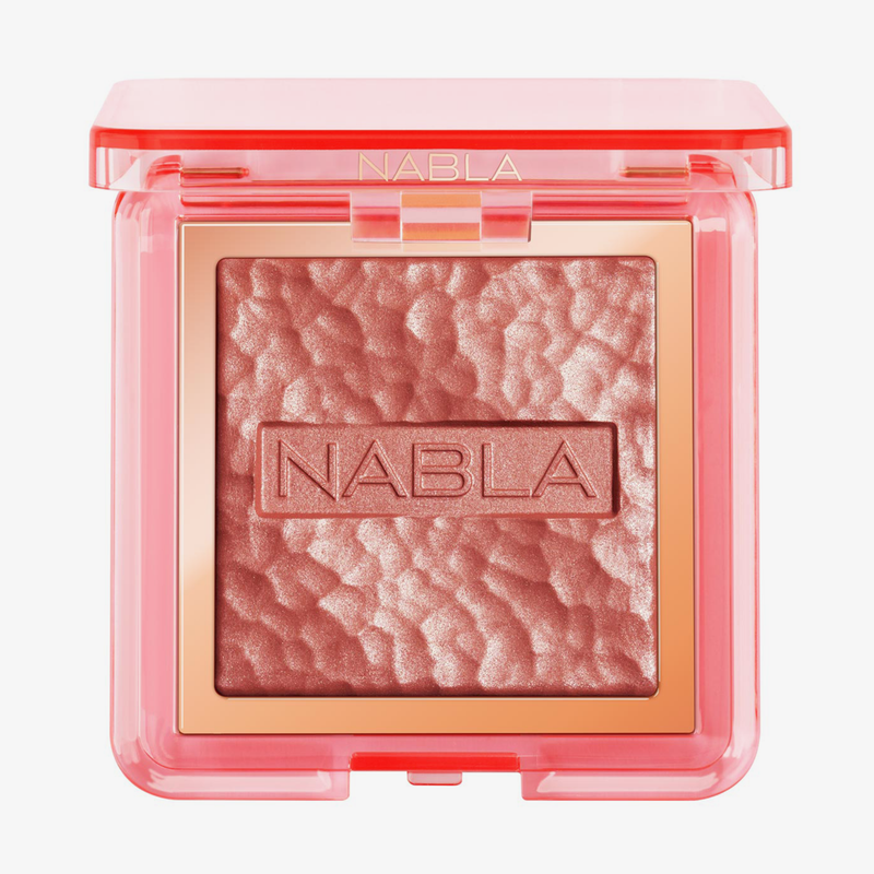 Nabla Cosmetics - Independence Skin Glazing Highlighter & Luminizer