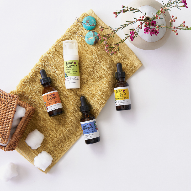 Mad Hippie | Antioxidant Facial Oil