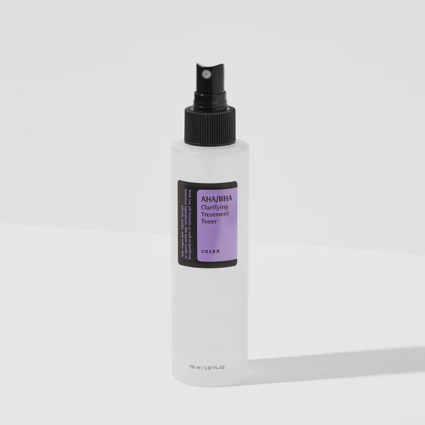 Cosrx | AHA/BHA Clarifying Treatment Toner