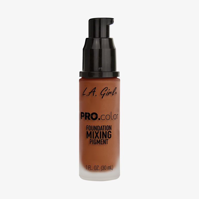 PRO.Color Foundation Mixing Pigment