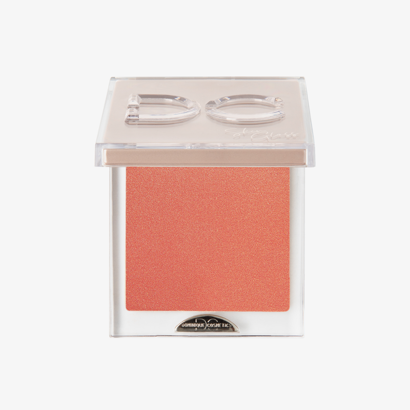 Dominique Cosmetics - Sunset Glow Skin Gloss Highlighter & Luminizer