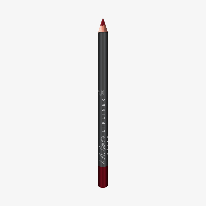 LA Girl | Lipliner Pencil Maroon