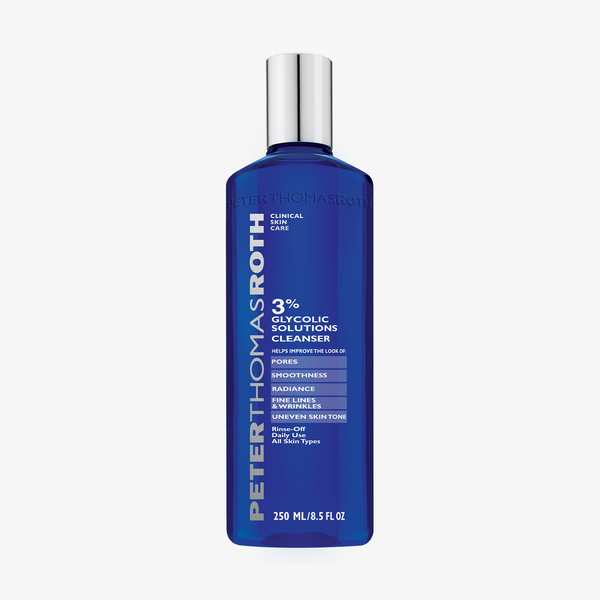 Peter Thomas Roth | 3% Glycolic Solutions Cleanser