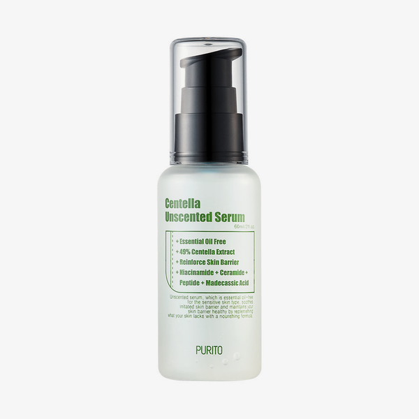 Purito | Centella Unscented Serum