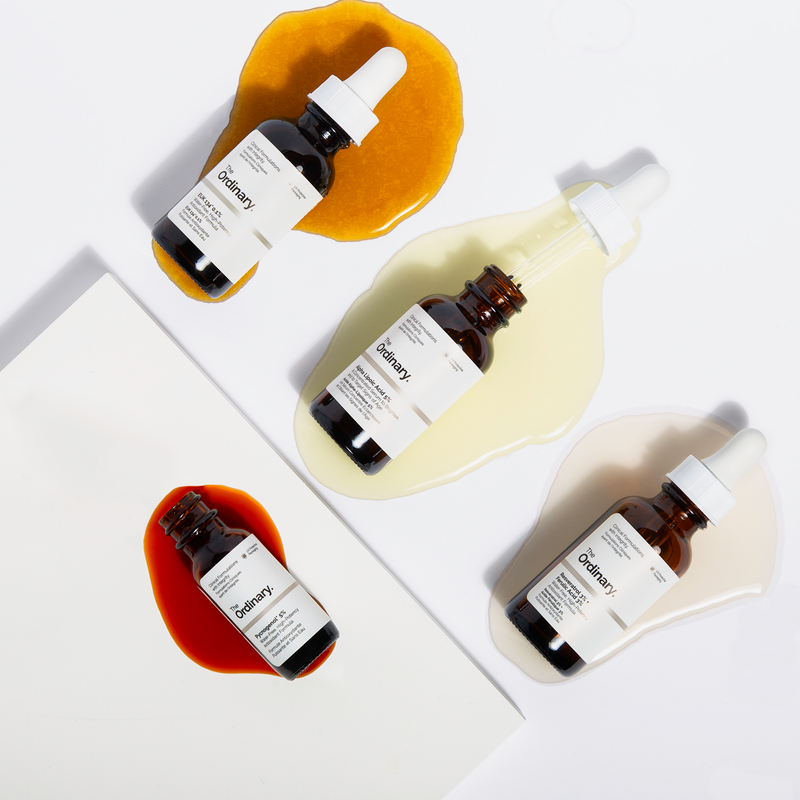The Ordinary - Resveratol 3% + Ferulic Acid 3% 30ml Hautpflege