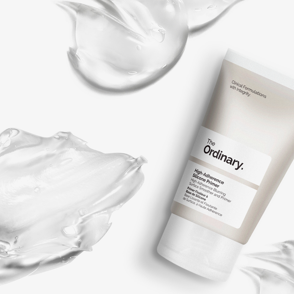 The Ordinary - High-Adherence Silicone Primer 30ml Face Primer