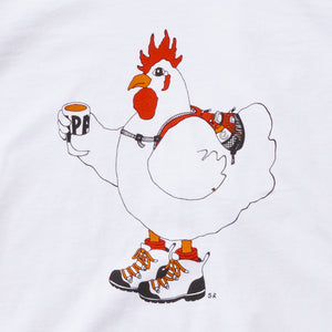 Chicken Hiker