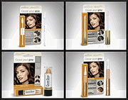 Cover Your Roots Hair Touch-up Megapack - 4 Piece Set - coveryourgray