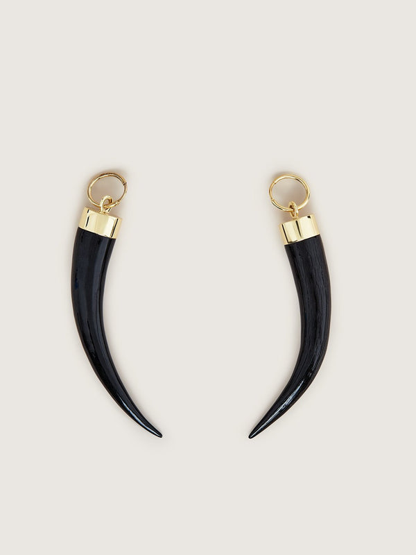 The Karoo Collection Earrings - Plain Sleeper