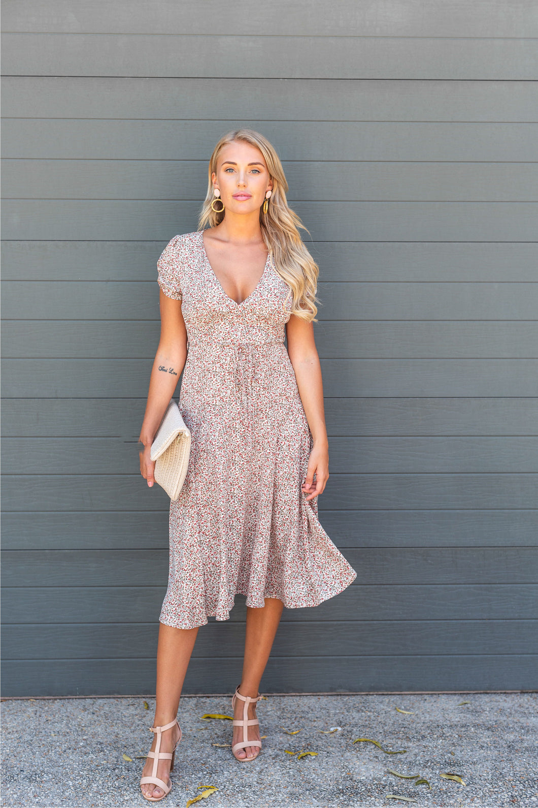 San Francisco Summer Dress