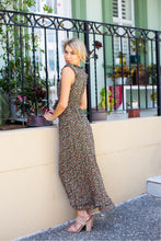 Load image into Gallery viewer, April Maxi Dress