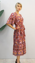 Load image into Gallery viewer, Gypsy Maxi Dress