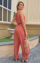 Load image into Gallery viewer, Sophia Jumpsuit