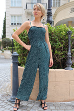 Load image into Gallery viewer, Gina polka dot Jumpsuit