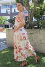 Load image into Gallery viewer, Penny Floral Dress