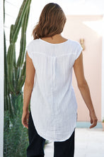 Load image into Gallery viewer, Phillipa White Basic Tee