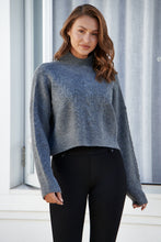 Load image into Gallery viewer, Jennifer Grey Cable Knit Jumper
