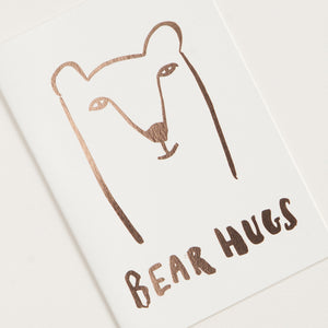 Load image into Gallery viewer, Bear Hugs Card