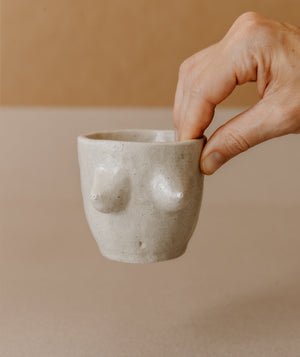 Load image into Gallery viewer, Boob Mug - Stacey