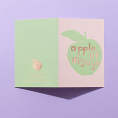 Green Apple Card (Sold Out)
