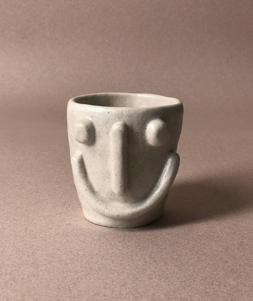 Load image into Gallery viewer, Happy Face Mug