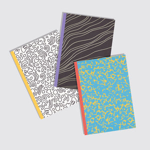 Notebook 3 Pack