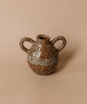 Load image into Gallery viewer, Small Speckle Vase 1