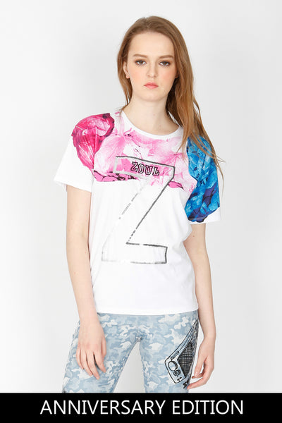 ZIZTAR Dream of Flower Top