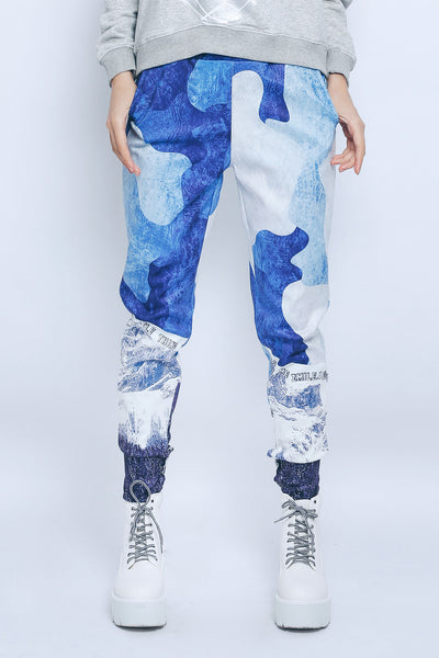 ZIZTAR Snow Mountain Pants