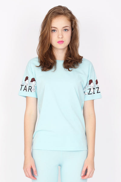 ZIZTAR Playful Daemon Top