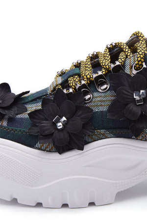 Have To Bloom Sneaker