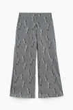ZIZTAR Dizzy Striple Trousers