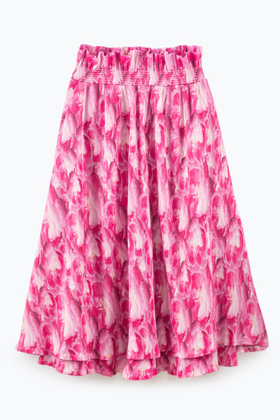 ZIZTAR Ultimate Blossom Skirt